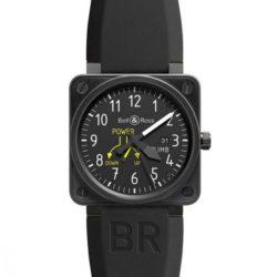 Ремонт часов Bell & Ross BR 01 Climb Aviation Flight Instruments в мастерской на Неглинной
