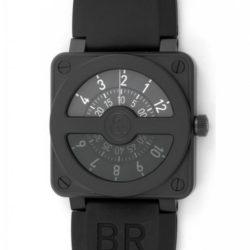 Ремонт часов Bell & Ross BR 01 Compass Aviation Flight Instruments в мастерской на Неглинной