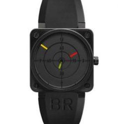 Ремонт часов Bell & Ross BR 01 Radar Aviation Flight Instruments в мастерской на Неглинной