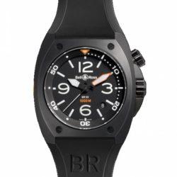 Ремонт часов Bell & Ross BR 02-92 Carbon Marine Marine Automatic в мастерской на Неглинной