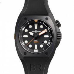 Ремонт часов Bell & Ross BR 02-92 Pro Dial Marine Automatic в мастерской на Неглинной