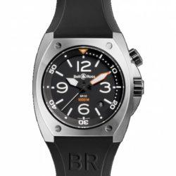 Ремонт часов Bell & Ross BR 02-92 Steel Marine Marine Automatic в мастерской на Неглинной