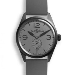 Ремонт часов Bell & Ross BR 123 Commando Vintage 41 mm в мастерской на Неглинной
