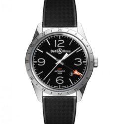 Ремонт часов Bell & Ross BR 123 GMT 24H Vintage 43 mm в мастерской на Неглинной