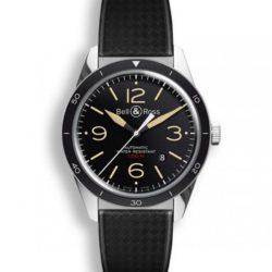 Ремонт часов Bell & Ross BR 123 Sport Heritage Vintage 43 mm в мастерской на Неглинной