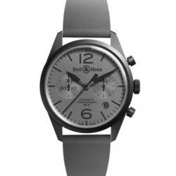 Ремонт часов Bell & Ross BR 126 Commando Vintage Chronograph в мастерской на Неглинной