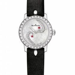Ремонт часов Blancpain 0063A-1954-63A Villeret Ladybird Ultraplate в мастерской на Неглинной