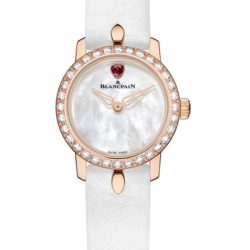 Ремонт часов Blancpain 0063D-2954-63A Villeret Ladybird Ultraplate в мастерской на Неглинной