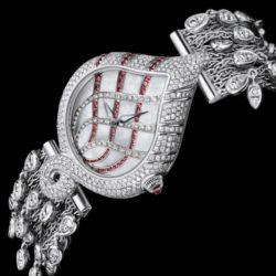 Ремонт часов Blancpain 0081-5554-96AD Women Thousand & One Nights в мастерской на Неглинной