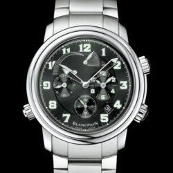 Ремонт часов Blancpain 2041-1130M-71 Leman Reveil GMT в мастерской на Неглинной