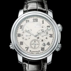 Ремонт часов Blancpain 2041-1542M-53B Leman Reveil GMT в мастерской на Неглинной