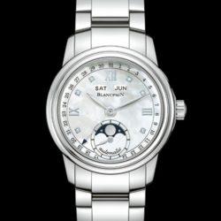 Ремонт часов Blancpain 2360-1191A-71 Women Moon Phase Complete Calendar в мастерской на Неглинной