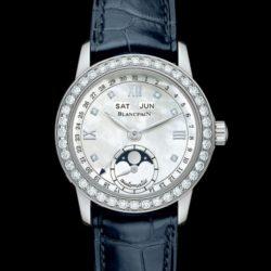 Ремонт часов Blancpain 2360-4691A-55 Women Moon Phase Complete Calendar в мастерской на Неглинной