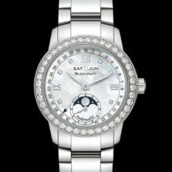 Ремонт часов Blancpain 2360-4691A-71 Women Moon Phase Complete Calendar в мастерской на Неглинной