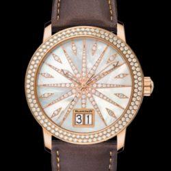Ремонт часов Blancpain 2850-3754-52B Women Large Date в мастерской на Неглинной