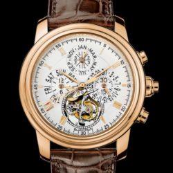 Ремонт часов Blancpain 4289Q-3642-55B Le Brassus Le Brassus Tourbillon Split-Second Flyback Chronograph Perpetual Calenda в мастерской на Неглинной