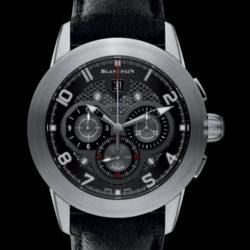 Ремонт часов Blancpain 560STC-11B30-52B L-Evolution Flyback Chronograph в мастерской на Неглинной