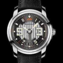 Ремонт часов Blancpain 8805-1134-53B L-Evolution Automatique 8 Jours Ultra Slim в мастерской на Неглинной