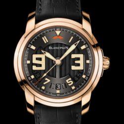 Ремонт часов Blancpain 8805-3630-53B L-Evolution Automatique 8 Jours Ultra Slim в мастерской на Неглинной