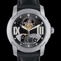 Ремонт часов Blancpain 8822-15B30-53B L-Evolution Tourbillon Grande Date Reserve de Marche в мастерской на Неглинной