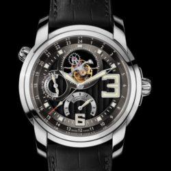 Ремонт часов Blancpain 8825-1530-53B L-Evolution Tourbillon GMT 8 Jours в мастерской на Неглинной