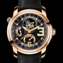 Ремонт часов Blancpain 8825-363053B L-Evolution Tourbillon GMT 8 Jours в мастерской на Неглинной