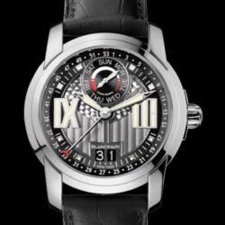 Ремонт часов Blancpain 8837-1134-53B L-Evolution Semainier Grande Date 8 Jours в мастерской на Неглинной