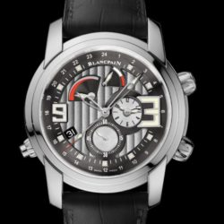 Ремонт часов Blancpain 8841-1134-53B L-Evolution Reveil GMT - Alarm в мастерской на Неглинной