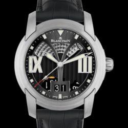 Ремонт часов Blancpain 8850-11B34-53B L-Evolution Grande Date 8 Jours в мастерской на Неглинной