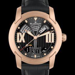 Ремонт часов Blancpain 8850-36B30-53B L-Evolution Grande Date 8 Jours в мастерской на Неглинной