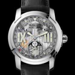 Ремонт часов Blancpain 8866-1500-53B L-Evolution Phase de Lune 8 Jours в мастерской на Неглинной