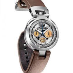 Ремонт часов Bovet 004852-002/772 by Pininfarina Amadeo 45 Chronograph Cambiano в мастерской на Неглинной