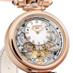 Ремонт часов Bovet ACHS001 Fleurier Amadeo Virtuoso V в мастерской на Неглинной