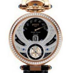 Ремонт часов Bovet ACHS003-SB1 Fleurier Amadeo Virtuoso V в мастерской на Неглинной