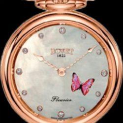 Ремонт часов Bovet AF39003-LT Fleurier Fleurier 39 Ladies Touch в мастерской на Неглинной
