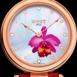 Ремонт часов Bovet AF39003-SD2-LT04 Fleurier Mille Fleurs в мастерской на Неглинной