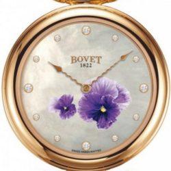 Ремонт часов Bovet AF39003-SD2-LT05 Fleurier Mille Fleurs в мастерской на Неглинной