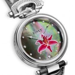 Ремонт часов Bovet AF39004-SD2 Lily Fleurier Amadeo 39 Mille Fleurs Lily в мастерской на Неглинной