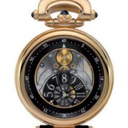 Ремонт часов Bovet AFHS 003 Complications Jumping Hours в мастерской на Неглинной