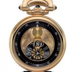 Ремонт часов Bovet AFHS001 Complications 42 Jumping Hours в мастерской на Неглинной