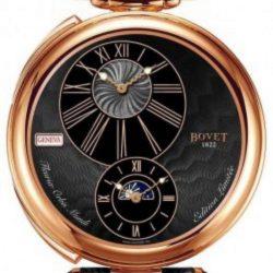 Ремонт часов Bovet AFOM001 Complications Orbis Mundi в мастерской на Неглинной