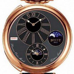 Ремонт часов Bovet AFOMP001 Complications Orbis Mundi Moon Phase в мастерской на Неглинной