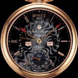 Ремонт часов Bovet AGMT005 Complications Perpetual Calendar Retrograde GMT в мастерской на Неглинной