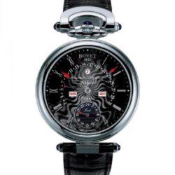 Ремонт часов Bovet AGMT006 Complications Perpetual Calendar Retrograde GMT в мастерской на Неглинной