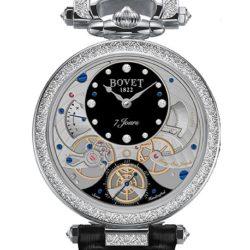 Ремонт часов Bovet AI39504-C12346 The Art of Bovet Lady Bovet Flower of Life в мастерской на Неглинной