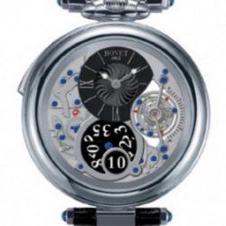 Ремонт часов Bovet AIGDA002 Grandes complication Fleurier 44 5-Day Tourbillon Grande Date в мастерской на Неглинной