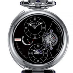 Ремонт часов Bovet AIOM006 Grandes complication Fleurier 46 7-Day Tourbillon Orbis Mundi в мастерской на Неглинной