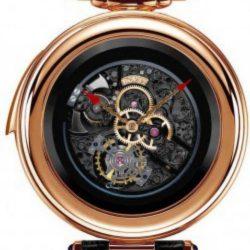 Ремонт часов Bovet AIRM001 Grandes complication Fleurier 46 Minute Repeater Tourbillon в мастерской на Неглинной