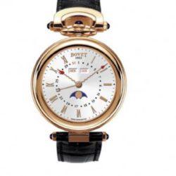 Ремонт часов Bovet AQMP001 Complications Triple Date в мастерской на Неглинной