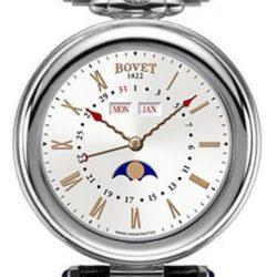 Ремонт часов Bovet AQMP002 Complications Triple Date в мастерской на Неглинной